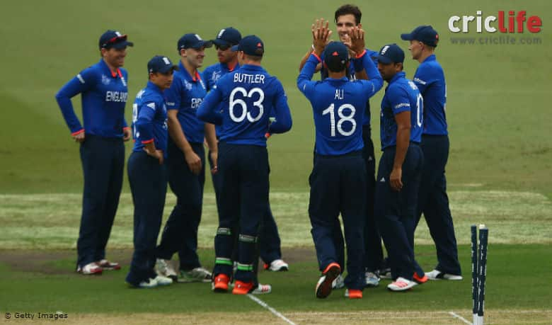 987c34ccb1f Pick of the tweets: ICC Cricket World Cup 2015, England vs Bangladesh,  Adelaide