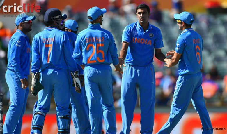 Live streaming and pick of the tweets: ICC Cricket World Cup 2015, India vs West Indies, Perth