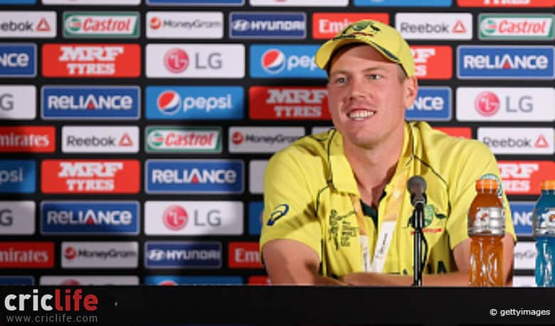 James Faulkner: Ross Taylor and Grant Elliott were taking it away from us, to bowl New Zealand out for 183 was fantastic