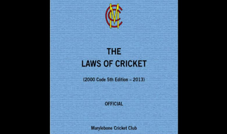 Cricket laws in Indian languages! - Cricket Country