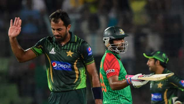 Pakistan T20 team will be led by Shahid Afridi © AFP