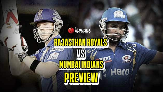 Rajasthan Royals will aim for their third consecutive win © IANS