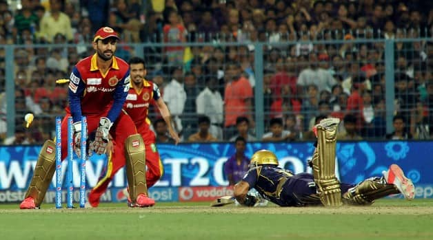 Dinesh Karthik finishes the group stage as the best wicket keeper © IANS