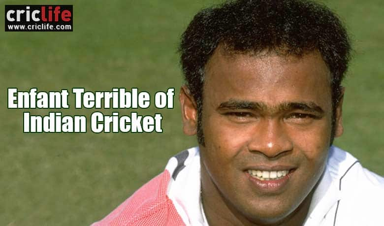 Seven instances when Vinod Kambli's public posturing proved to be an embarrassment