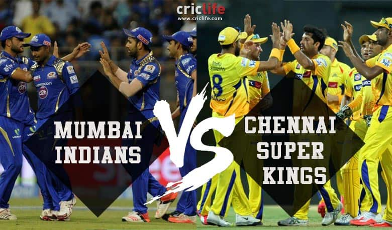 IPL 2015: Mumbai Indians vs Chennai Super Kings at Mumbai, pick of the tweets