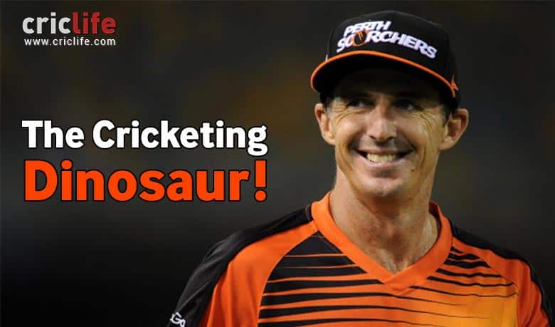 Brad Hogg: 11 Jaw-dropping facts that puts Brad Hogg's longevity in proper perspective
