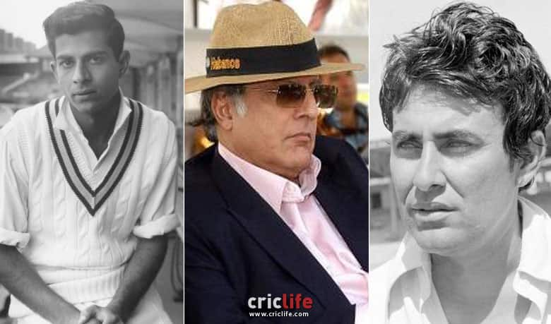 10 Greek Gods in Indian cricket between the 1960s and 1980s