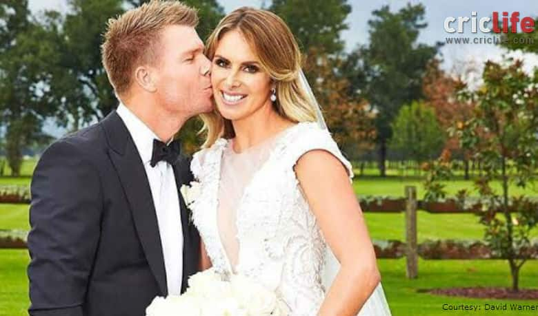 Candice falzon wedding dress