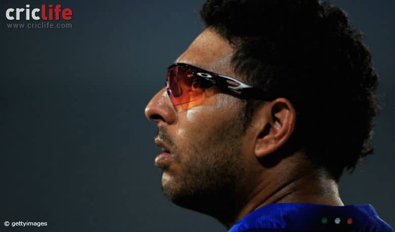 Yuvraj Singh distances himself from father Yograj's angry outburst on MS Dhoni