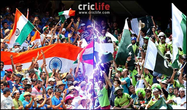 "India vs Pakistan: The hostile chemistry of fans that gets inflamed by ads like ""mauka"""