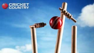 Qatar (QAT) Vs Jersey (JER) Live Cricket Score, 3rd T20I  match Live cricket score at West End Park International Cricket Stadium, Doha