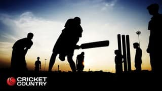 Do you think there is an even contest between bat and ball in cricket currently?