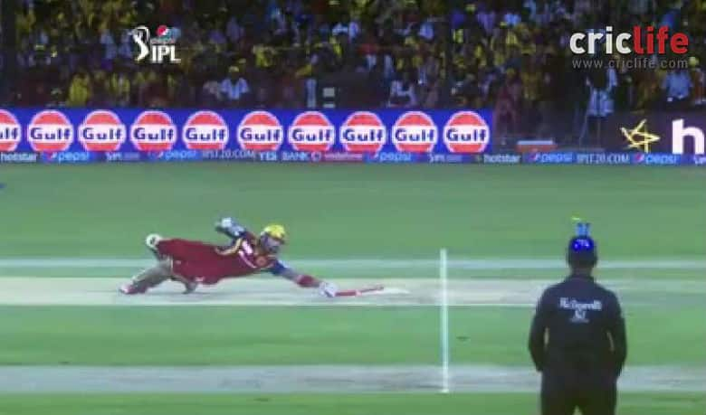 11 sensational run outs in cricket history
