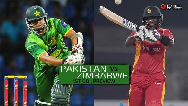 Pakistan Lost Their Last Odi Series A Bangladesh Afp