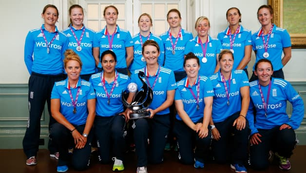 England announce high-profile T20 competition for women ...
