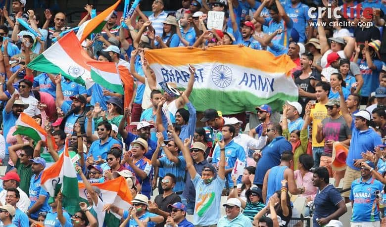 17 most dedicated cricket fans and fan groups across the gaining ground book gaining ground book