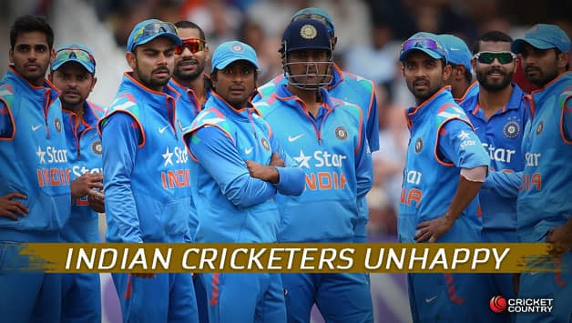 Indian Cricket Team To Tour Bangladesh: Indian Cricket Team Not Happy With The Location Of Dhaka