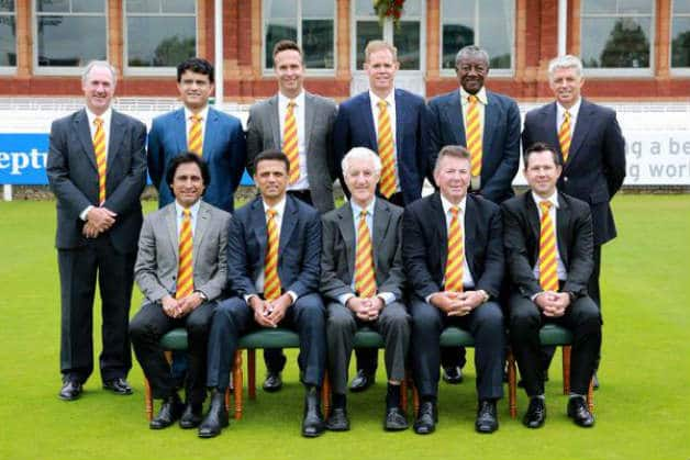 MCC. Photo courtesy: Lord's Cricket Ground on Twitter