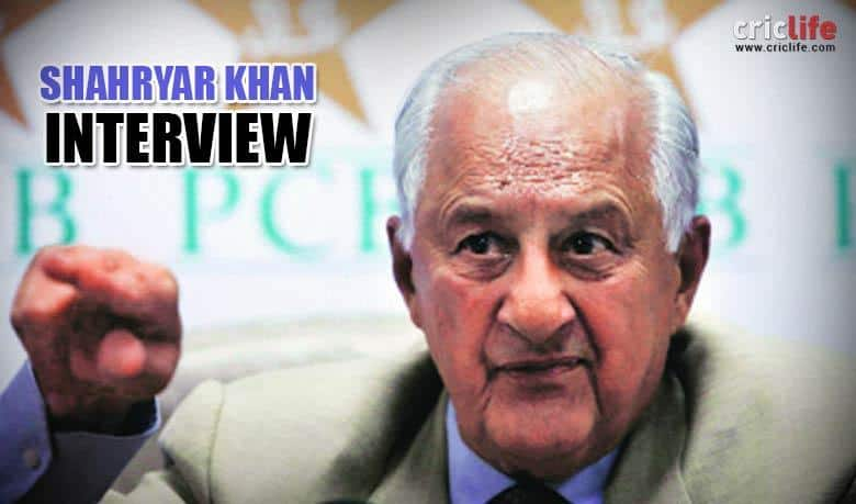 'They [BCCI] have put everything up front and been very honest with us [PCB]'