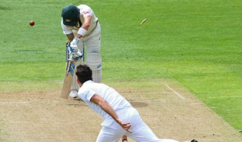 A technical dissection of the Australian batting travails