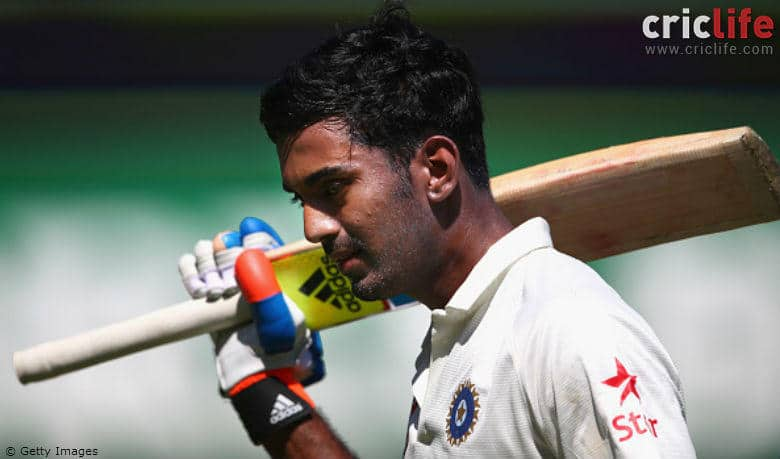 Run-machine KL Rahul continues to inspire confidence
