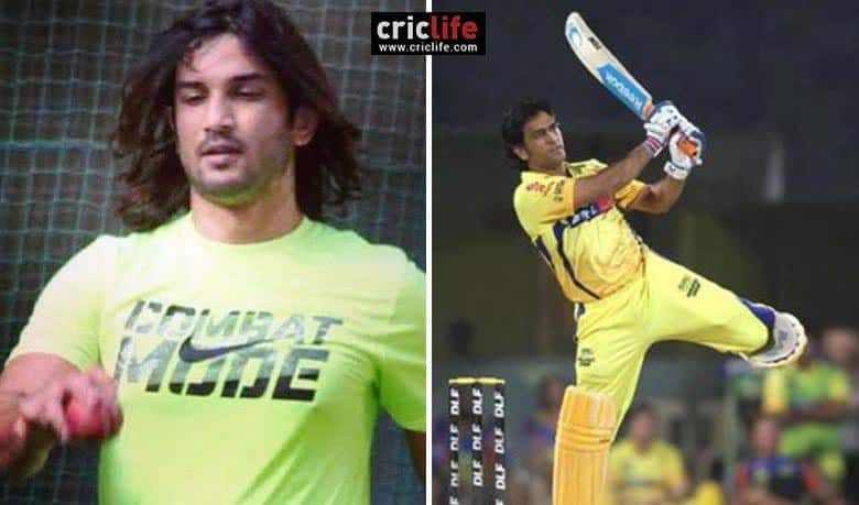 MS Dhoni biopic: Sushant Singh Rajput injures himself while practicing helicopter shot
