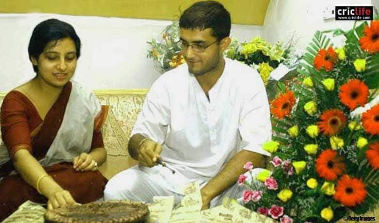 Sourav Ganguly's wife Dona is an accomplished Odissi dancer