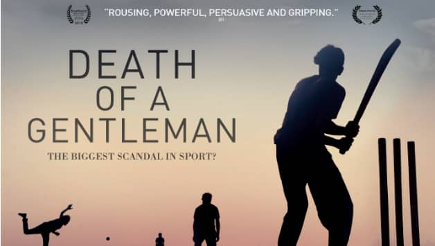Death of a Gentleman will hit you hard; very hard