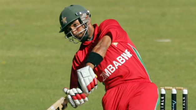 Sikandar Raza was unbeaten on a score of 100 from 95 balls © AFP (File Photo)