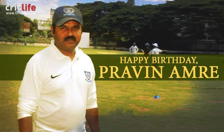Pravin Amre: Nine interesting facts about the man who nurtured many Indian talents