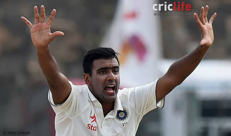 SSC will be Ashwin's litmus test as a spinner