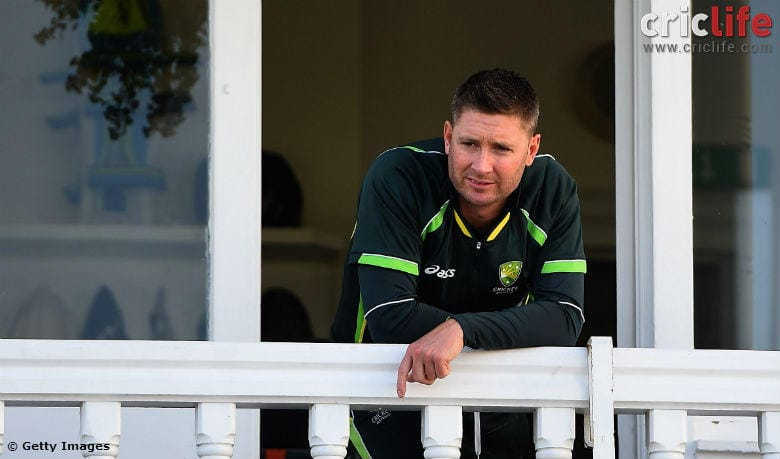Michael Clarke to retire after the Oval Test