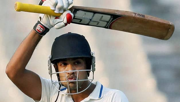 Sourav was there, as was Utpal; and then, there was Laxmi Ratan Shukla © PTI