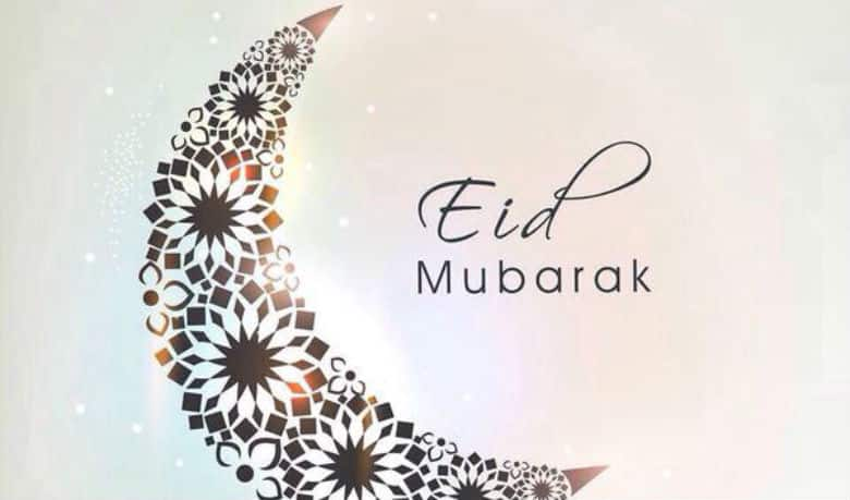 Eng Vs Ind >> Cricketers wish Eid Mubarak on Twitter - Cricket Country