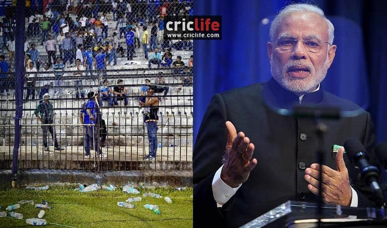 Liberals slam PM Modi for Cuttack crowd's rowdy behaviour against South Africans in 2nd T20