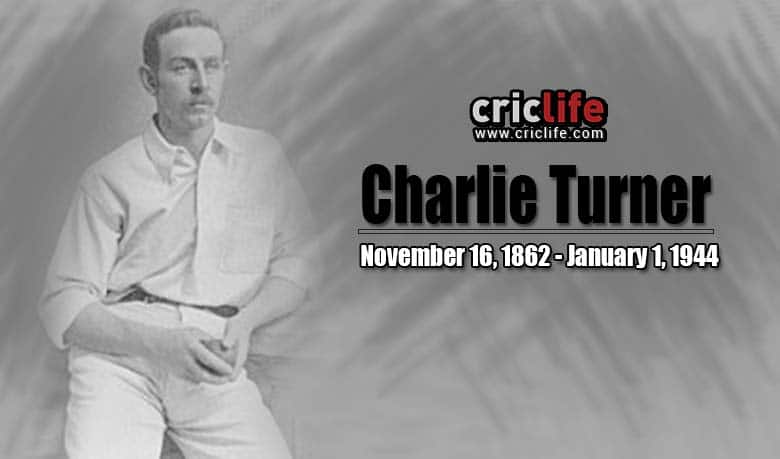 Charlie Turner: 14 little-known facts to know about the legendary Australian bowler