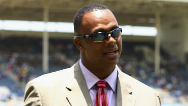 Courtney Walsh © Getty Images