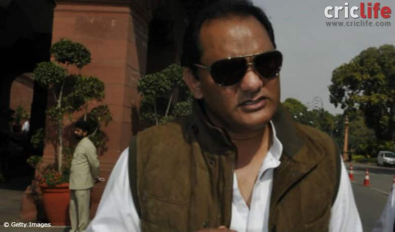 Mohammad Azharuddin rubbishes reports of third marriage