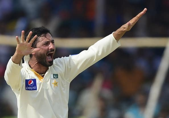 """""""It breaks my heart to see what has happened to Junaid Khan"""" : Mohammad Zahid"""