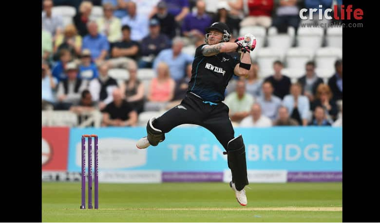 Poll: Should Brendon McCullum have played the ICC World T20 2016?