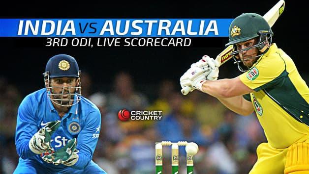 India vs Australia 2nd & 3rd ODI Highlights + Winning celebration
