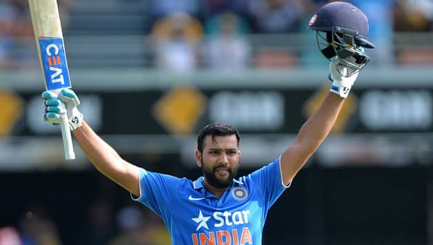 Rohit Sharma enters Top 5 rankings for ICC ODI batsmen Cricket Country
