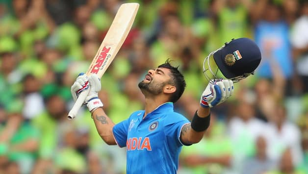 VIRAT KOHLI Very Funny and Embrassing Unseen Moments