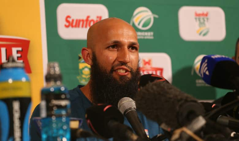 Hashim Amla quits as South Africa's Test captain: Twitter reactions
