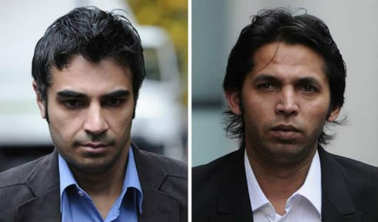 Salman Butt, Mohammad Asif return to domestic cricket hours before Amir flies to New Zealand