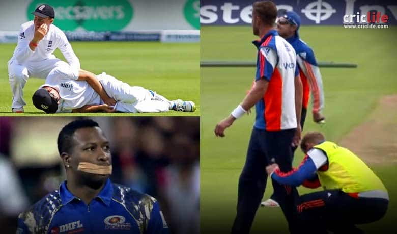 Yearender 2015: Top 10 funny cricket moments in 2015 ...