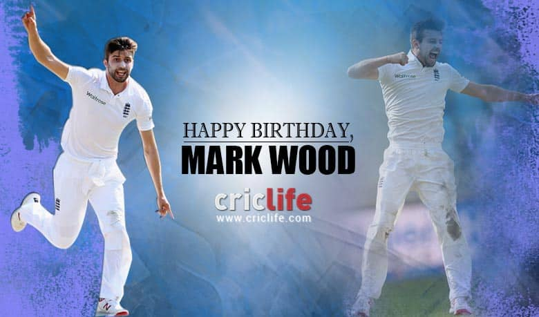 Mark Wood: 10 things to know about 'Joker' of England cricket team