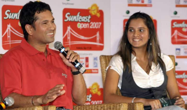 Sachin Tendulkar, Sania Mirza and other top Indian sportsmen to feature in national anthem