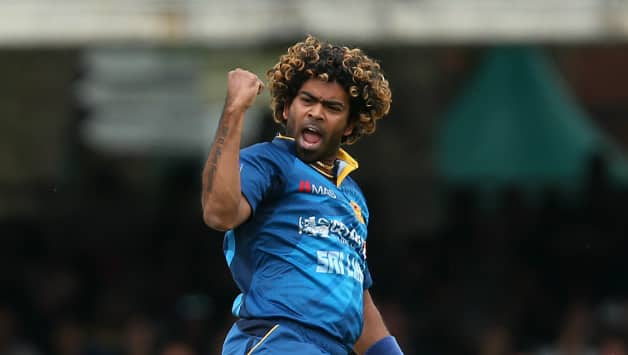 Can Lasith Malinga guide Sri Lanka to yet another T20 World Cup title? © Getty Images