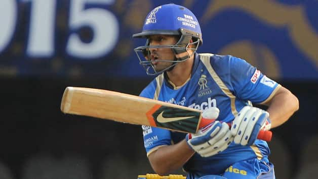 Karun Nair fetches Rs. 4 crores from DD © IANS